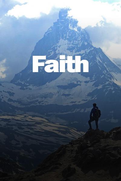 Dear Heavenly Father Faith