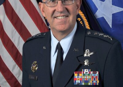 USAF General Hyten